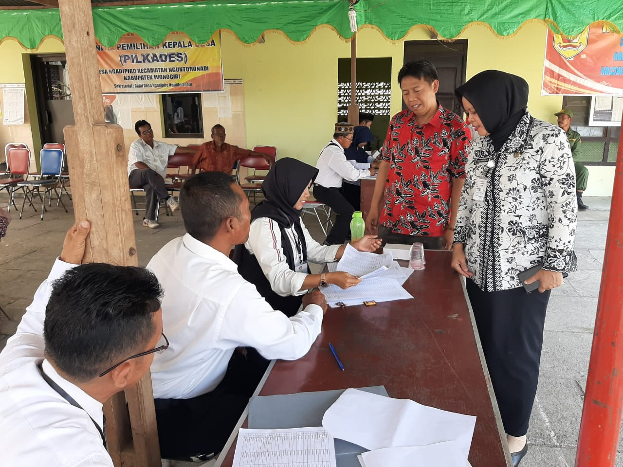 PENGUMUMAN MAHASISWA BERPRESTASI TAHUN 2019