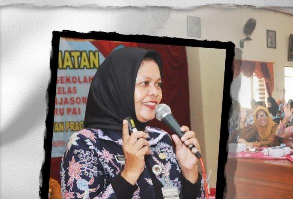 Dinas Pendidikan dan Kebudayaan Kabupaten Wonogiri Sambut Merdeka Belajar