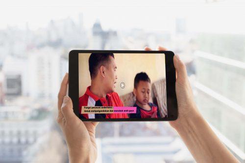 Video Pembelajaran Pesawat Sederhana