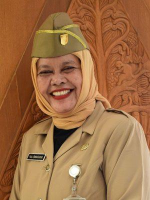Dr. Dra. Yuli Bangun N., M.Pd.