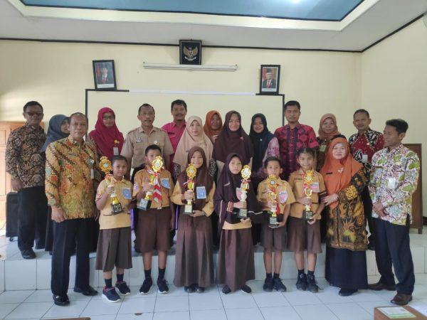 Wilayah Bidang Pendidikan Jatiroto Gelar Kompetisi Sains Nasional
