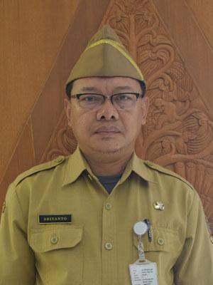 Drs. Sriyanto, M.M.