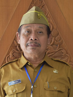 Drs. Suratno, M.Pd.
