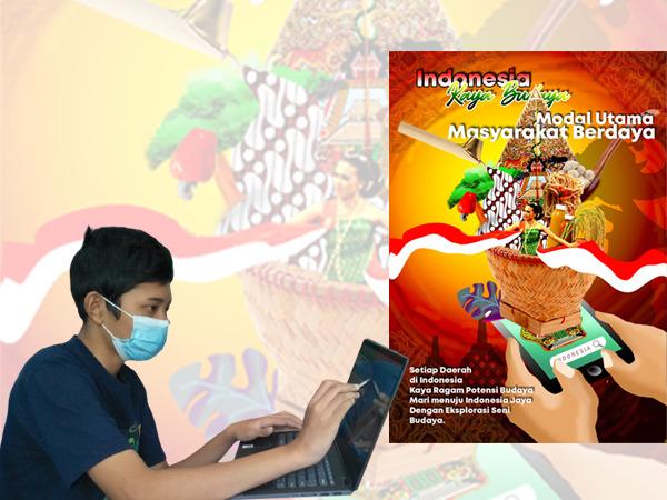 Siswa SMPN 1 Baturetno Ukir Prestasi Tingkat Provinsi