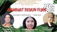 MGMP Bahasa IndonesiaSubrayon05 Purwantoro Selenggarakan KKG Paket 3
